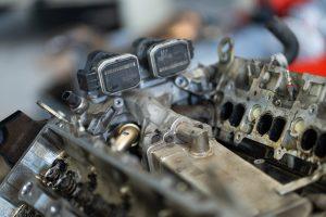 Preparazione vetture sportive mirafiori sud Ac Motorservice