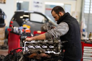 Restauto auto d'epoca Torino mirafiori sud Ac Motorservice
