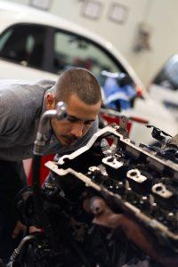 restauro auto d'epoca torino